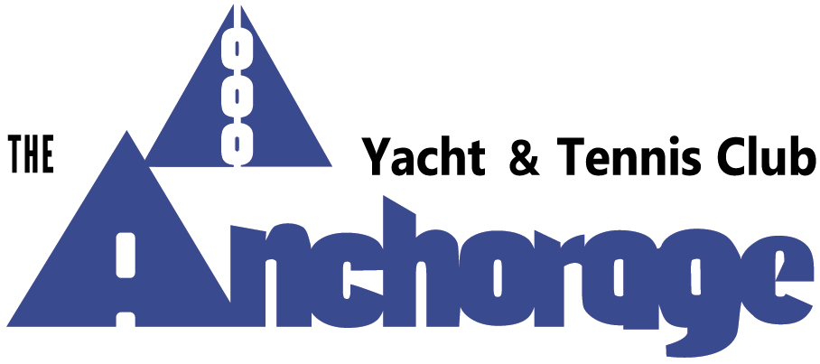The Anchorage Yacht & Beach Club Logo